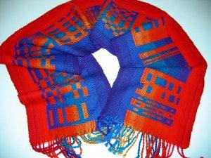 double weave