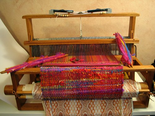 Loom | Fibres of Being