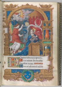 The Metropolitan Museum of Art - Hours of Francis I
