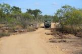 Travelling with Davidson's Safari Lodge, Arnhemland