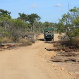 Travelling with Davidson's Safari Lodge, Arnhemland