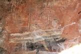 Contact wall, Mount Borradaile