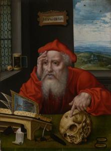 Flanders St Jerome