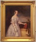 Maurice Felton Portrait of Mrs Alexander Spark