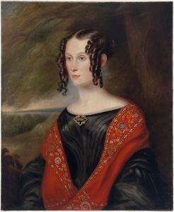 Maurice Felton Mrs [Anna Elizabeth] Walker