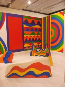 Sol LeWitt Wall drawing #1091