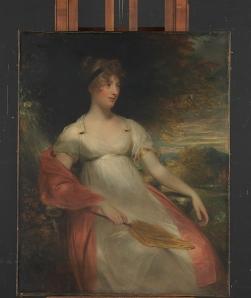 Sir William Beechey  Portrait of a Woman ca. 1805 The Metropolitan Museum of Art