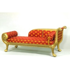 Gillow & Co couch 1805 © Victoria and Albert Museum, London
