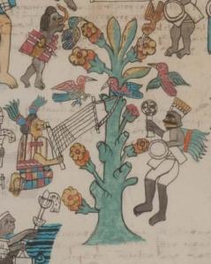 Los Códices matritenses Primeros Memoriales  image DG037143