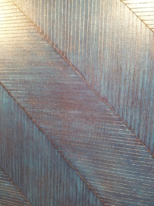 Feather (detail)