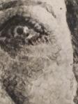 Chuck Close Leslie/Fingerprint (1986)