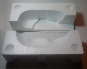 Sample p2-16 Packaging materials