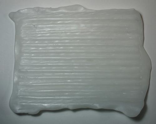 Sample p3-27 Base piece