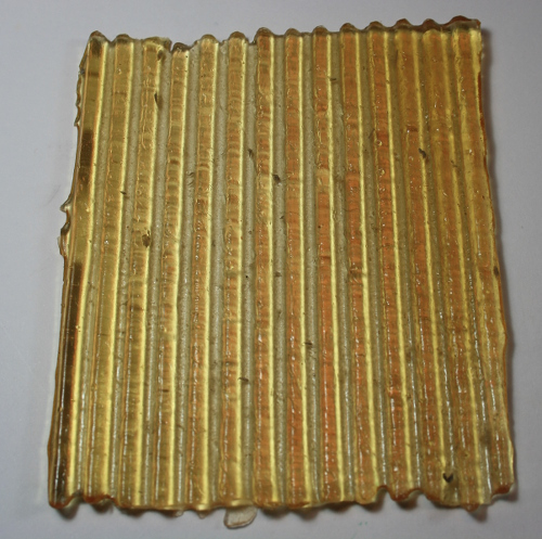 Sample p3-28 Base piece