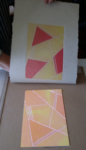 print 1 layer 2