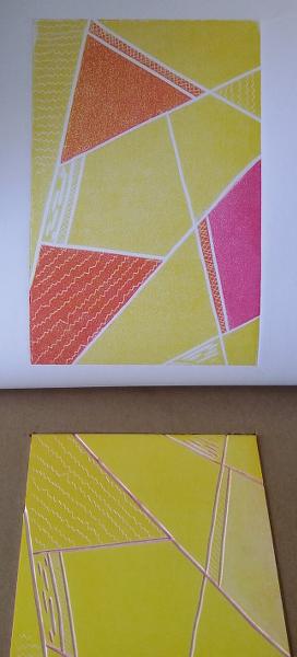 print 2 layer 2