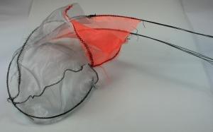 Sample p5-4 sewn