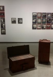 Dayanita Singh Suitcase Museum (detail)