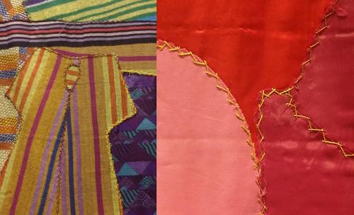 Noa Eshkol  stitch details