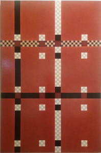 Andrew Christofides Lineage  (2001)