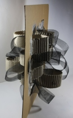 dimensional weave