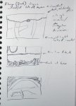 First of a number of pages, based on Lynn's compositions